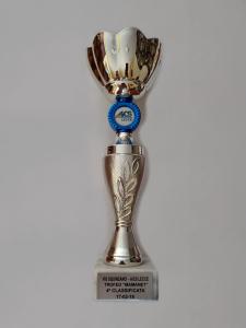 Trofeo Mamanet 4° Classificato 2019