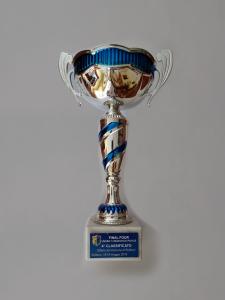 Final Four Under 14 4° Classificata 2016