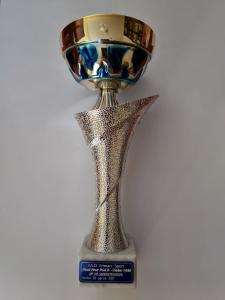 Final Four Under 14 4° Classificata 2017